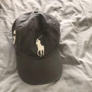 NWOT Polo baseball cap